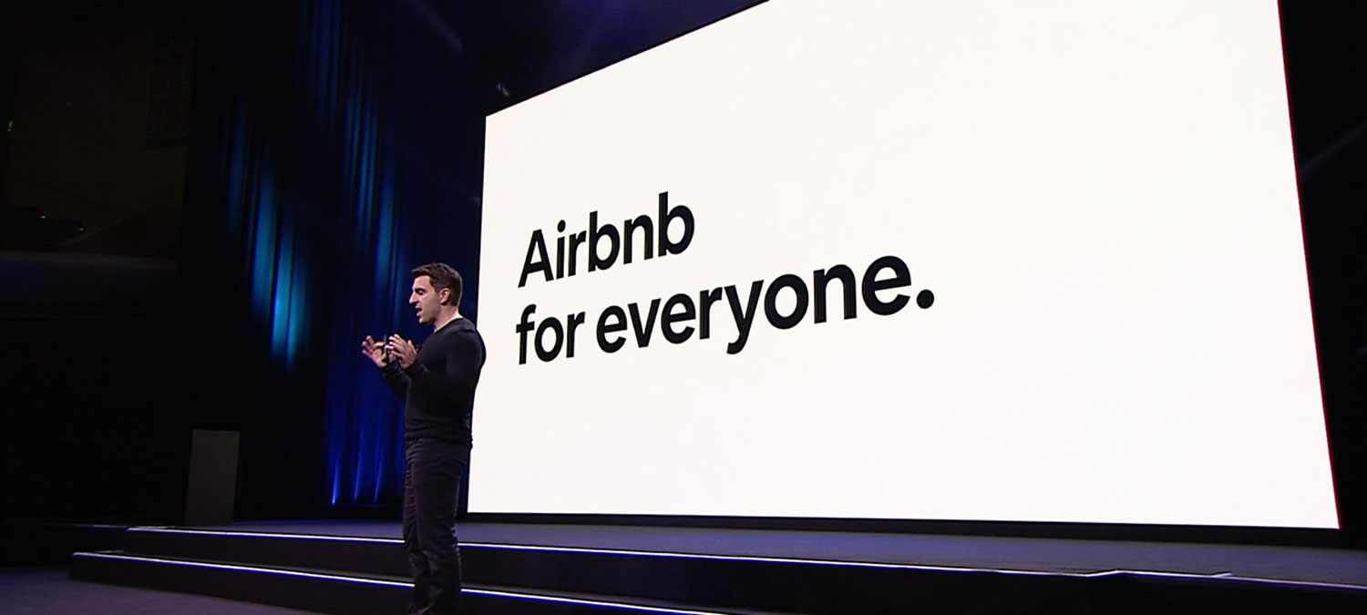 Airbnb Spring Event