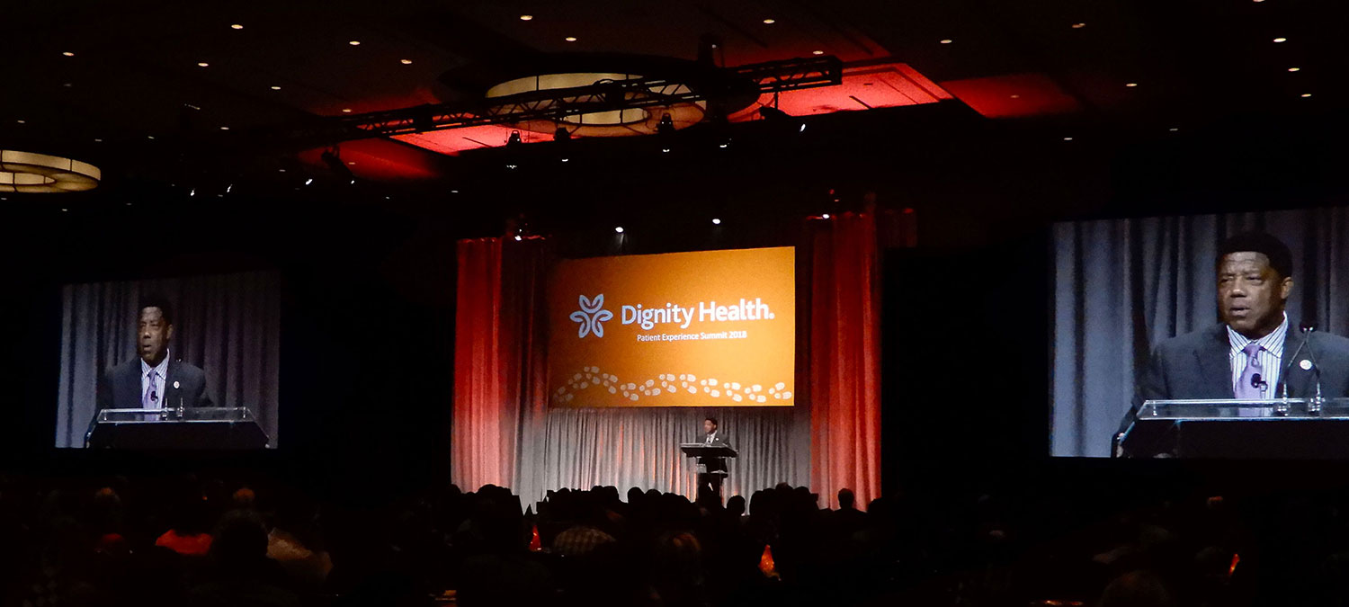 Dignity Health Patient Experience Summit